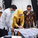 Kabupaten Purwakarta Raih WTP Lima Tahun Berturut-turut