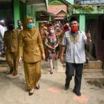 Bupati Purwakarta Kunjungi Sejumlah Ponpes Hadapi New Normal