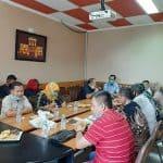Pansus A DPRD Kabupaten Purwakarta Kunker ke Kantor BKAD Kota Cimahi