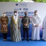 Purwakarta Bakal Punya PLTS Terapung Terbesar di Asia Tenggara