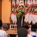 Pemkab Purwakarta Dorong PGRI Jadi Wadah Peningkatan Profesionalime Guru
