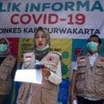 Dinkes Matangkan Mekanisme Pelaksanaan Vaksinasi Covid-19