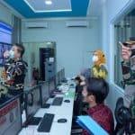 Pemkab Purwakarta Pastikan Efektifitas Penerapan PPKM Mikro
