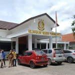 Kejaksaan Negeri Purwakarta Tindak Lanjuti Laporan KMP Soal Tajug Gede
