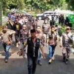 Aliansi Kiansantang Purwakarta Siap Bersatu Mengawal Proses Hukum Tajug Gede