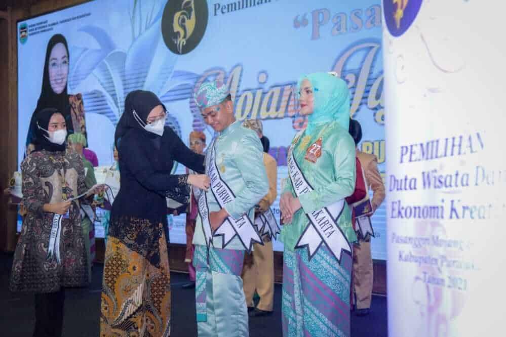 Mojang Jajaka Purwakarta 2021
