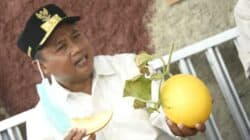 Wakill Gubernur Jawa Barat, Uu Ruzhanul Ulum