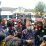 Pelapor Dugaan KKN Tender Tajug Gede Dicecar Jaksa dengan 17 Pertanyaan Dalam Waktu 2 Jam