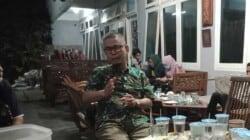 Pelapor Kasus Dugaan KNN Tajug Gede Ketua Komunitas Masyarakat Purwakarta, Ir. H. Zaenal Abidin, MP