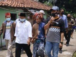 Mendadak Wakil Gubernur Jawa Barat Kunjungi Rumah Guru Ngaji Nenek Mariah