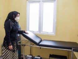 Sudah Enam Saung Ambu Berdiri Kokoh Penuhi Hak Kesehatan Warga Desa Terpencil