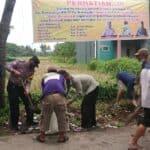 Terjadi di Cianjur, Buang Sampah Sembarangan Kena OTT Didenda 500 Ribu