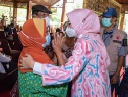 Pemkab Purwakarta Lakukan Vaksinasi Warga Lansia