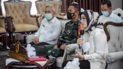 Forkopimda Purwakarta Tindaklanjuti SE Menteri Agama Soal Salat Idul Fitri