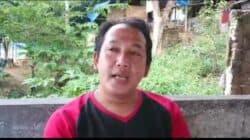 anggota BPD Desa Sindangraja, Hendra