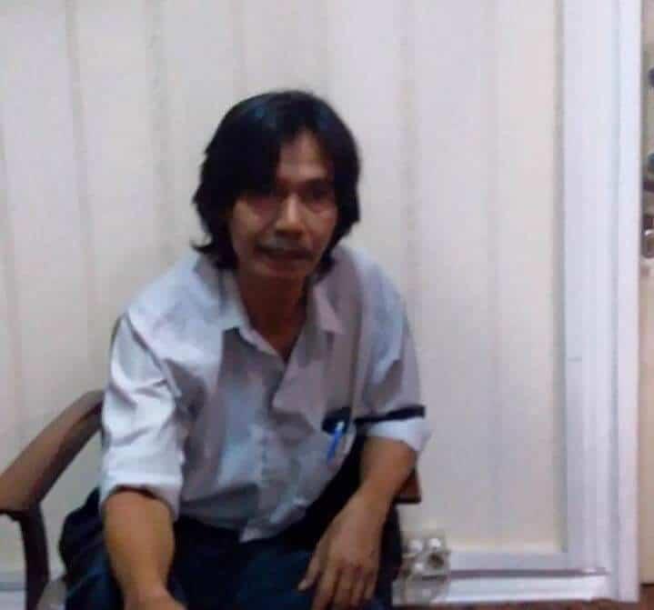 Jainul Abidin