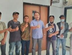 Warga Pasar Ciranjang Ngadu ke Anggota DPRD Cianjur