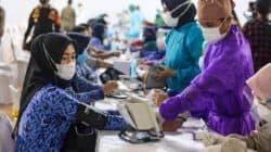 Bupati Purwakarta Targetkan Seluruh Guru dan ASN dan Panitia Pilkades Divaksin Covid-19