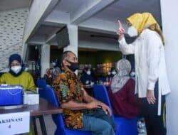 Pemkab Purwakarta Targetkan 50 Persen Penduduk Divaksin Covid-19 Sampai Akhir Tahun 2021