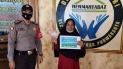 Pemkab Purwakarta Gelontorkan BLT Dana Desa Sebesar 23,7 Miliar Rupiah