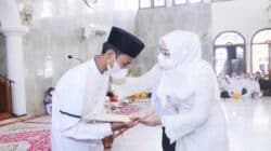 Peringatan Maulid Nabi Muhammad SAW Dimasa Pandemi Covid-19