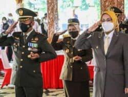 Tema HUT TNI Ke-76: Berjuang Kita Pasti Menang