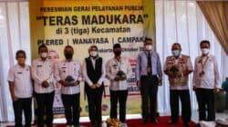 Teras Madukara Hadir Disetiap Kecamatan Untuk Mempermudah Pelayanan Publik di Pelosok Purwakarta